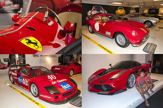 FERRARI4 | by Trappeur's Aventures
