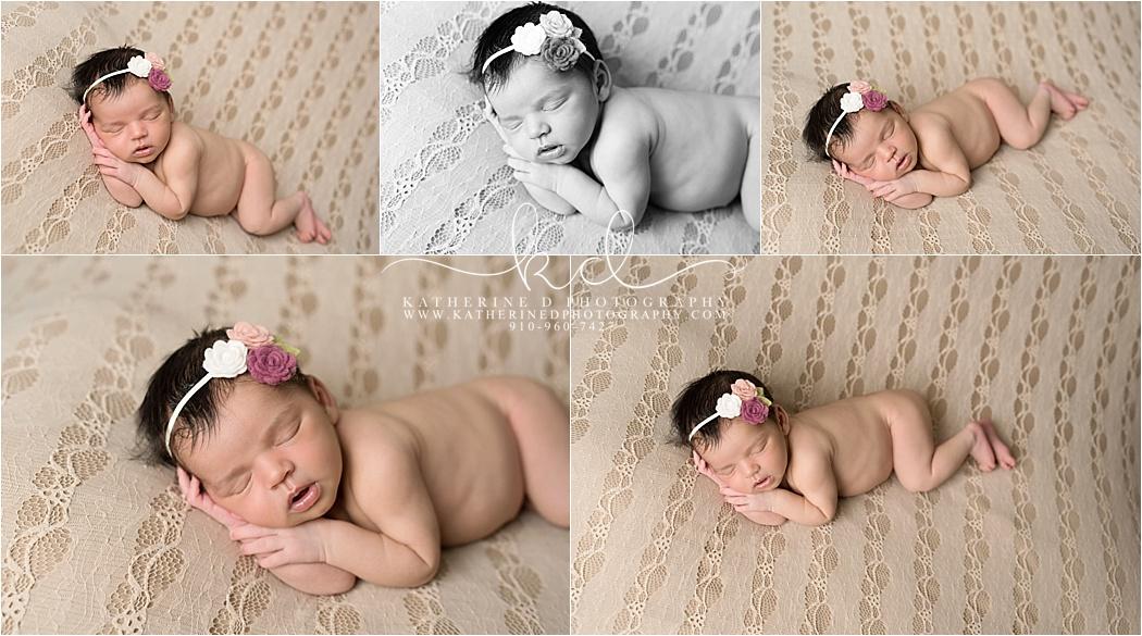 Fayetteville NC Newborn Photographer_0420