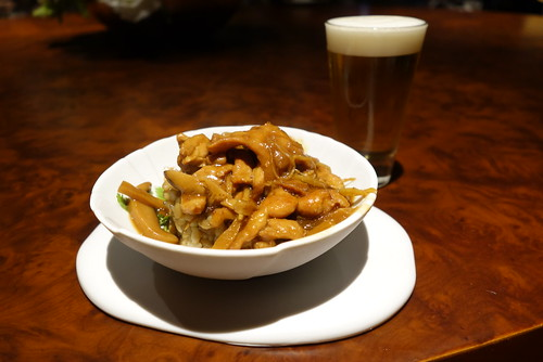 VLV Beggar Chicken with Suntory Beer - individual portion