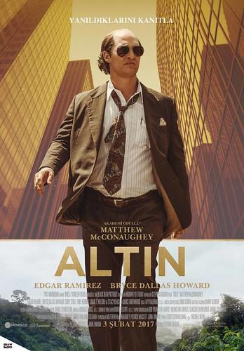 Altın - Gold (2017)