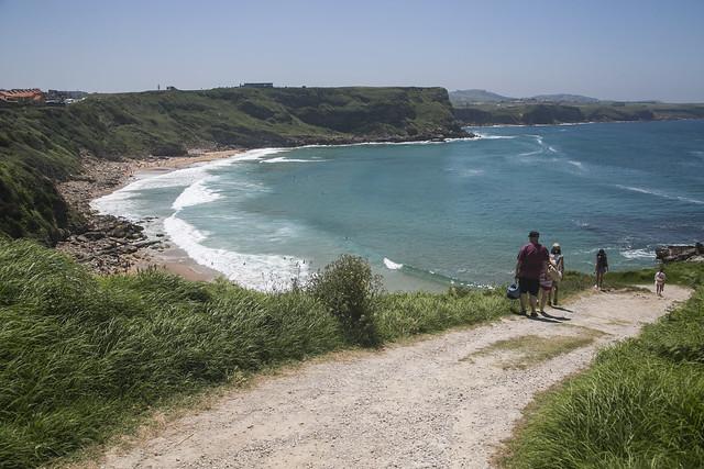 Suances, Cantabria