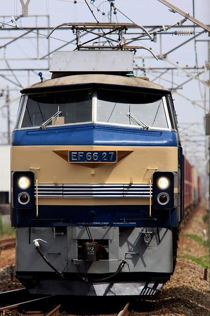 EF66 27