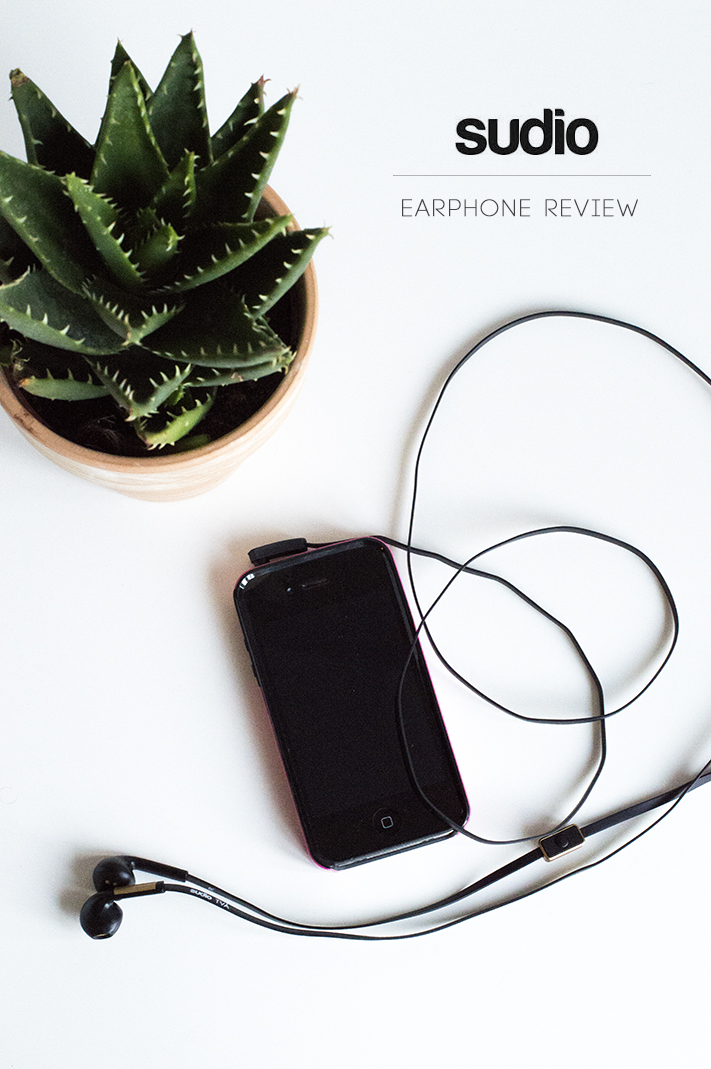 sudio_earphone_review