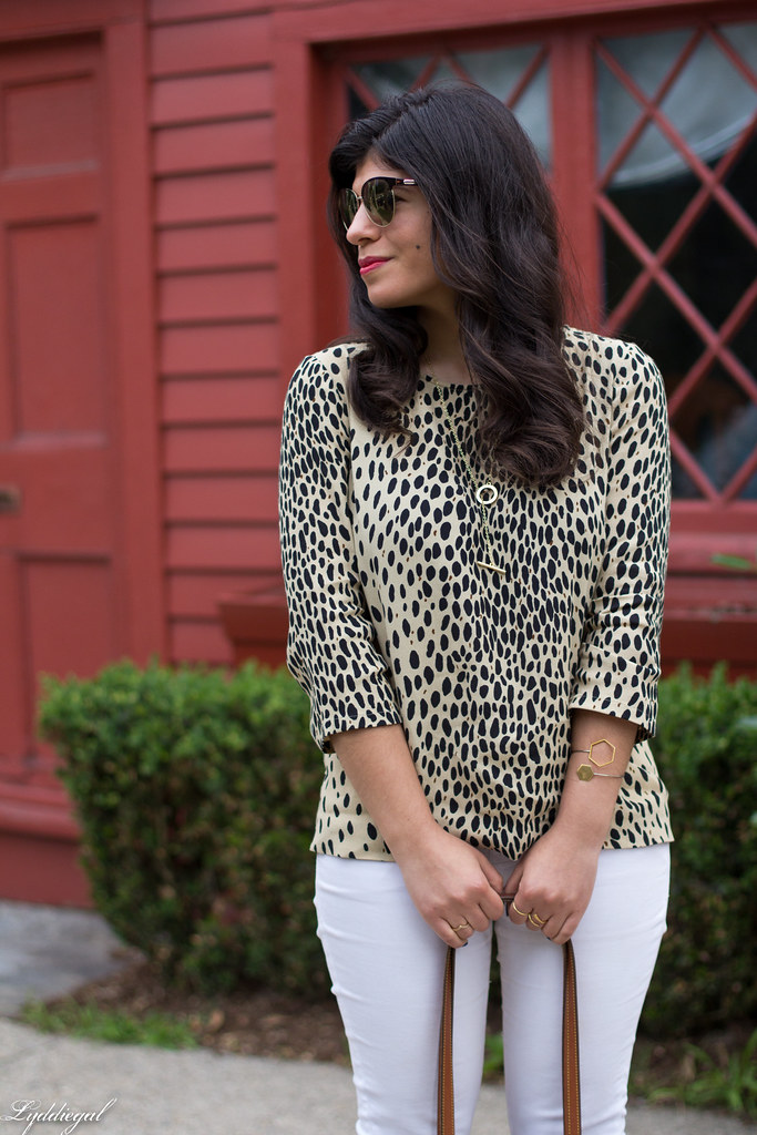leopard tunic, white denim, leather tote-8.jpg