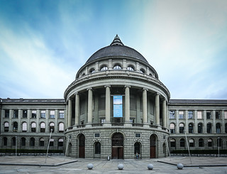 GRID EXPO at ETH Zurich, 16-19 June 2015