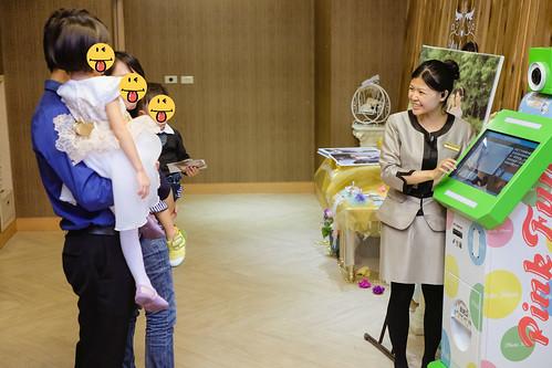 [高雄宴客場地推薦] 到尊龍大飯店參加好友婚禮幸福100% (13)