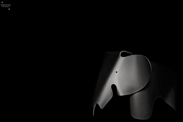 eames elephant vitra photography