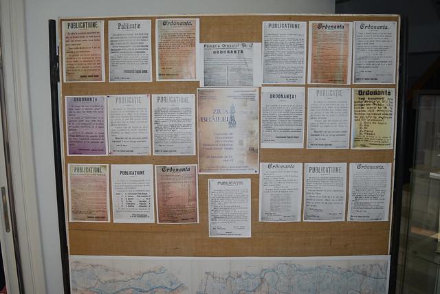 31801200774 76e8372f77 z 649 de ani de la prima atestare documentară a orașului Brăila