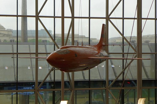 Bell X-1