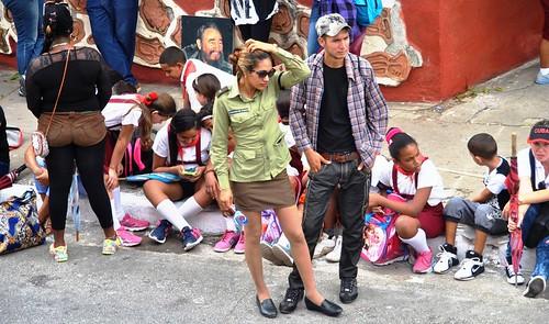 54 Ciego Avila comitiva Fidel (10)