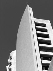 Edificio I | by gdiazdeleon