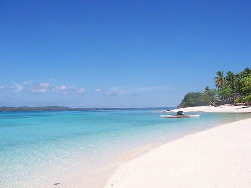Bantayan Island Cebu Philippines Seing God S Beautiful