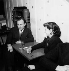 Couple having drinks in a bar gerard van der leun flickr for Van der leun rijssen