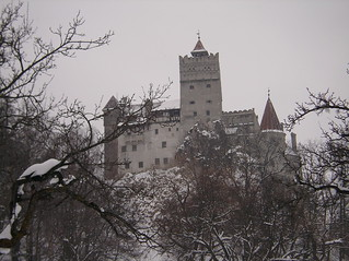 """Dracula's Castle"" 