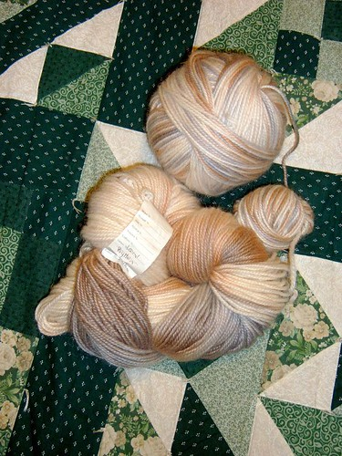 Great Adirondack Yarn | by Magnificent Wilf