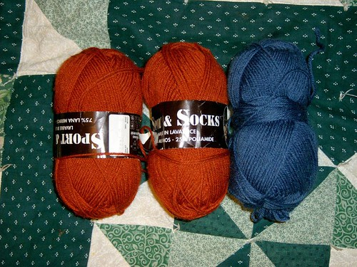 Sock Yarn | by Magnificent Wilf