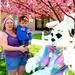Lex & Easter Bunny