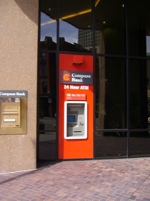 Compass Bank | Flickr - Photo Sharing!