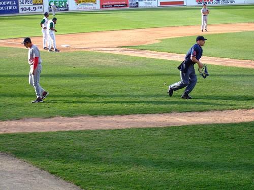 Amateur Umpire 72