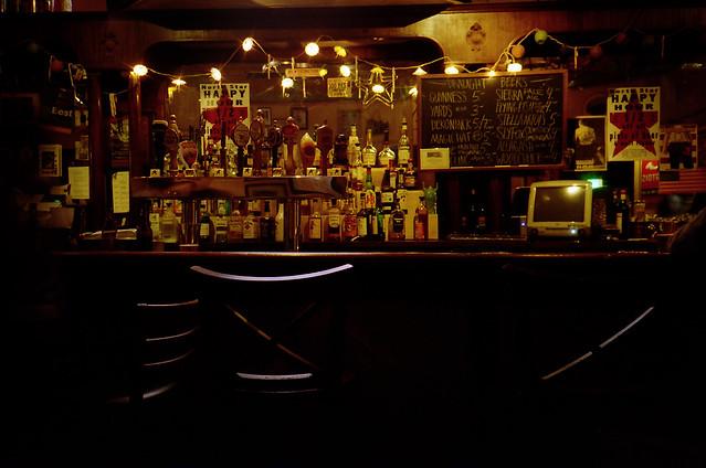 North Star Bar 108