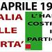 25APRILE - l'Italia delle Libertà