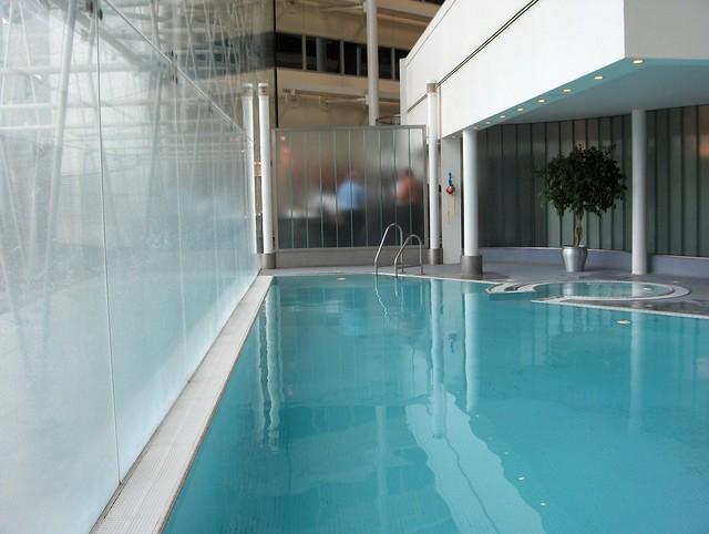 Hilton Heathrow Meeting Rooms