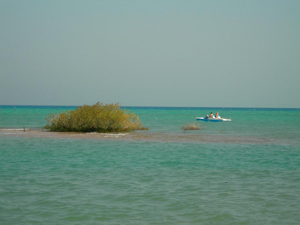 White Beach Hurghada Extend Room