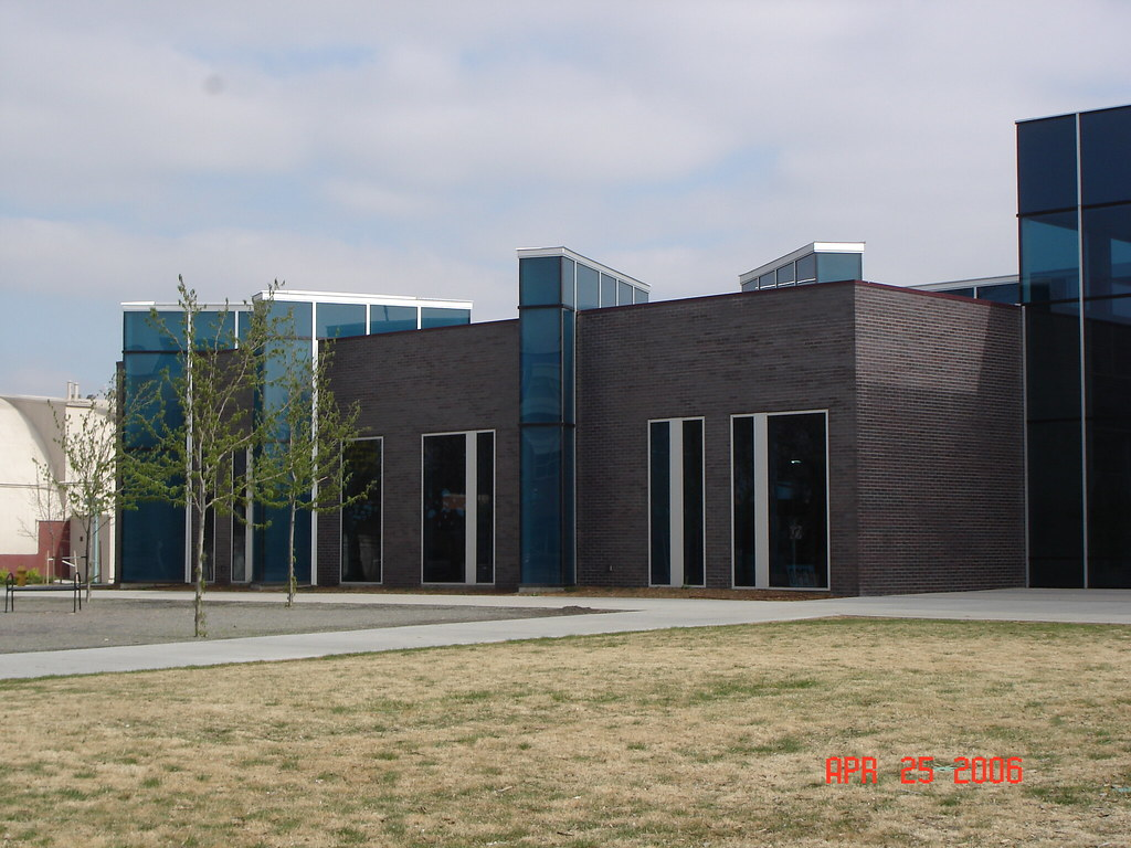 Martin Luther King Jr Library Aurora Co Michael Sauers Flickr