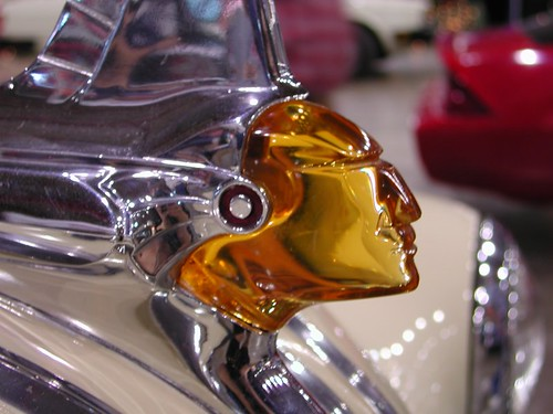 Hood Ornaments For New Cars And Trucks