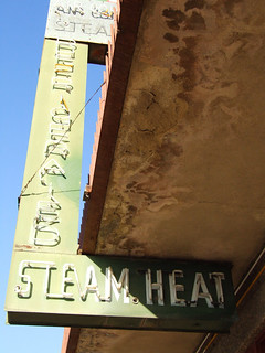 Steam Heat | by Curtis Gregory Perry
