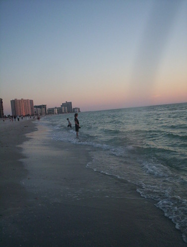 Clearwater Beach | by kcwing