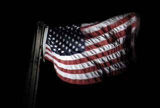 Old Glory | by thirteenvolts