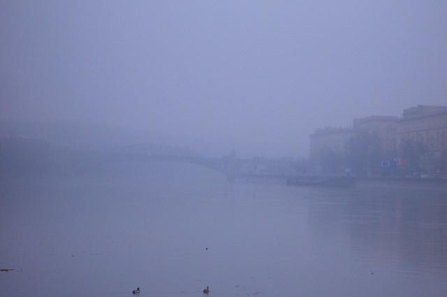 Moskow-river