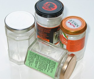 jars | by How can I recycle this