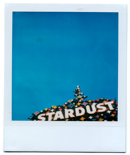 Stardust | by Grant Hamilton