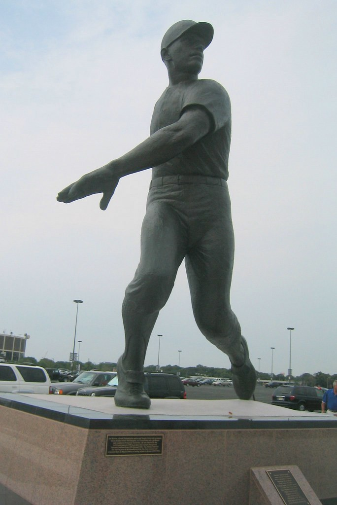 North Park Lincoln >> Philadelphia: South Philadelphia Sports Complex - Joe Brow ...