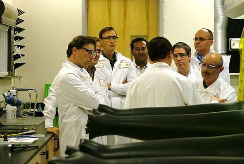 Lab Tour | by jurvetson