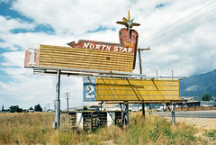 North Star Drive-In Theater | by Roadsidepictures