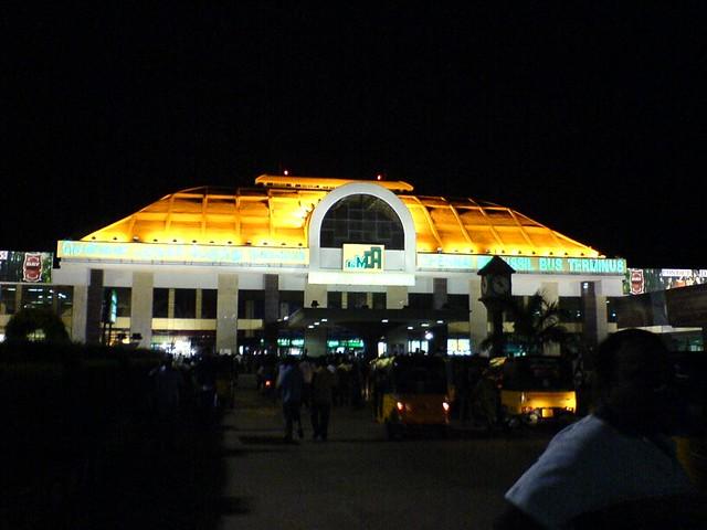How To Win >> CMBT Bus Stand   Singara Chennai   Ashwin Kumar   Flickr
