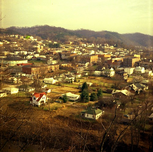 Jackson Kentucky About 1969 Much Has Changed In Our
