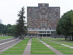 UNAM Rectory