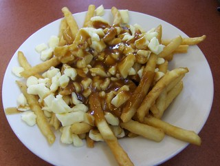 Poutine! | by Joe Shlabotnik