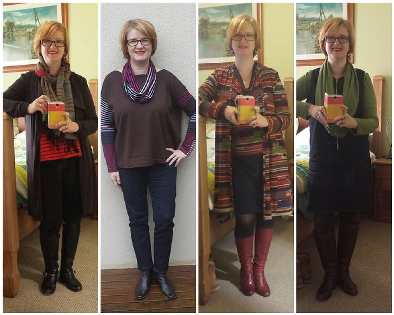What I wore in May 2015 day 29 and some of early June