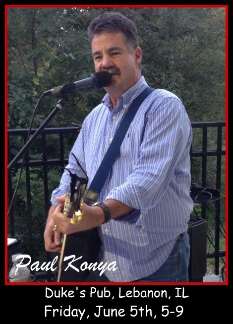 Paul Konya 6-5-15