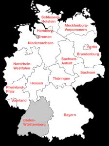 BadenWurttemberg