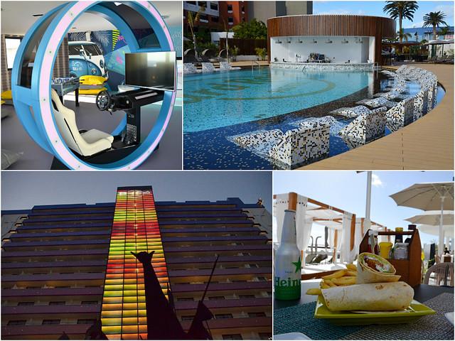 Hard Rock Hotel Montage 6