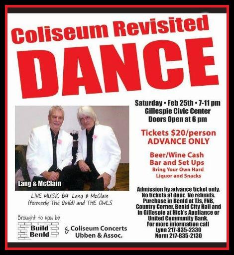 Coliseum Revisited 2-25-17