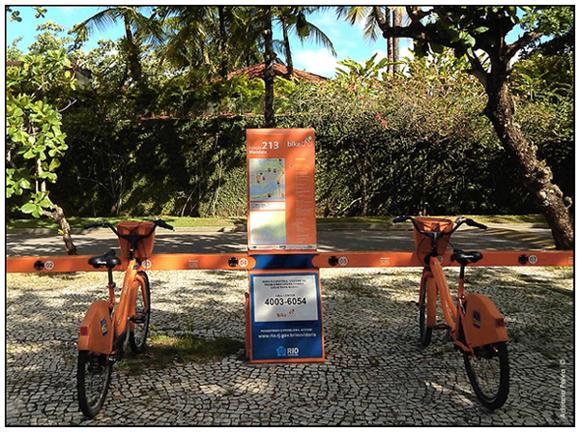 Bikerio Mandala - Barra da Tijuca