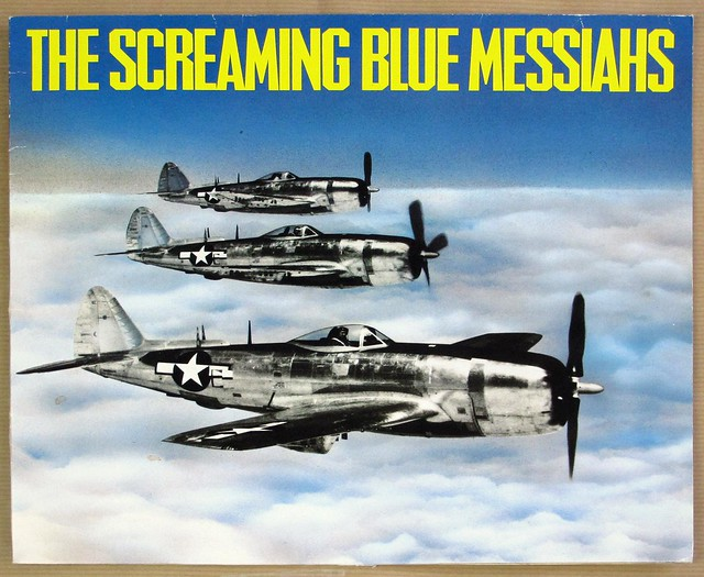 "SCREAMING BLUE MESSIAHS GOOD AND GONE 12"" LP VINYL"