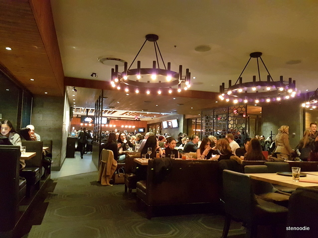 Earls Kitchen + Bar Vaughan location